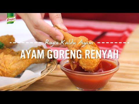 Resep  Ayam Goreng...