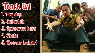 Full album BATIK TRIBE | HIP HOP INDONESIA