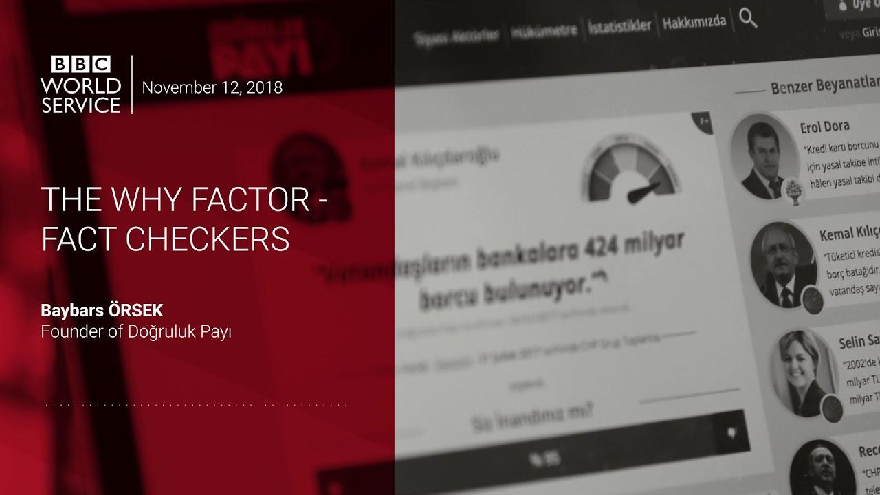 30bd7cb05f The Why Factor | BBC World Service Radio - YouTube