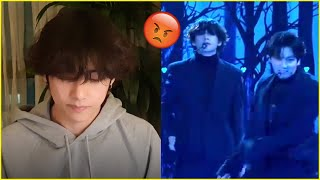 Gambar cover Why some ARMY's are PISSED at BTS BLACK SWAN Performance?