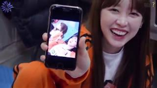 What Are Gugudan Doing? Episode 26 (ENG SUBS)