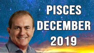 Pisces December Horoscope 2019   New friendships and social possibilities emerge...