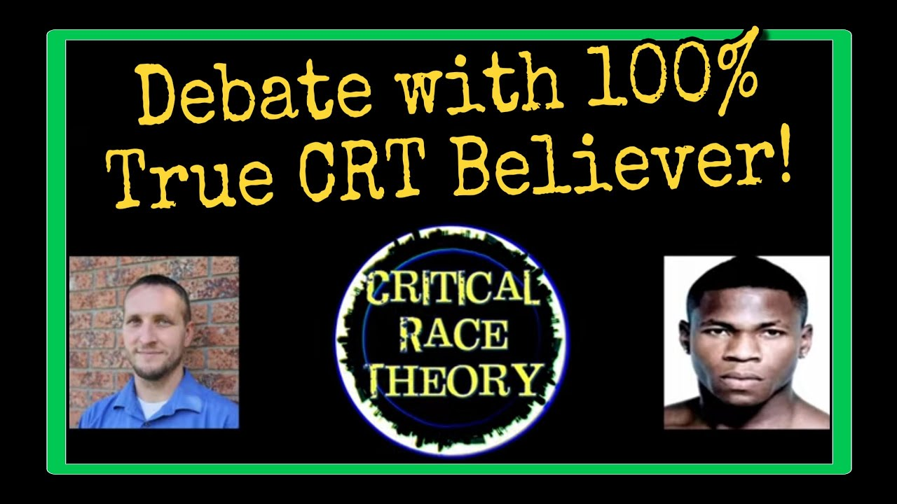 Defending America Against Critical Race Theory - YouTube