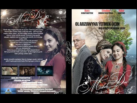 Türkmen Film - Mähekdaş | 2017