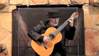 Every Breath You Take (the Police) Michael Lucarelli, guitar