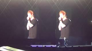 Baixar Ed Sheeran - Dive (Divide Tour - São Paulo, Brasil)