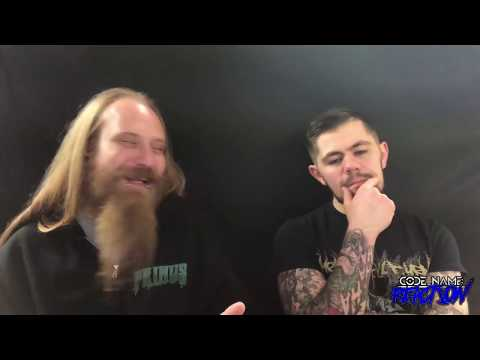 Metal Heads Review Cross Off by Mark Morton feat. Chester Bennington