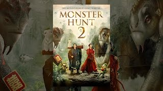 Monster Hunt 2 (OmU)
