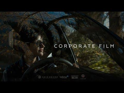 Студия дизайна интерьера AI. Корпоративный фильм.