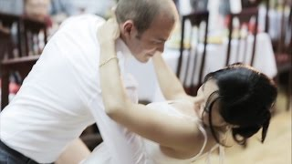 Красивый свадебный танец Танго (Wedding dance)