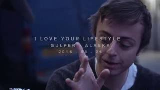 I love your lifestyle x Gulfer x Alaska // live at This is Scandinavia