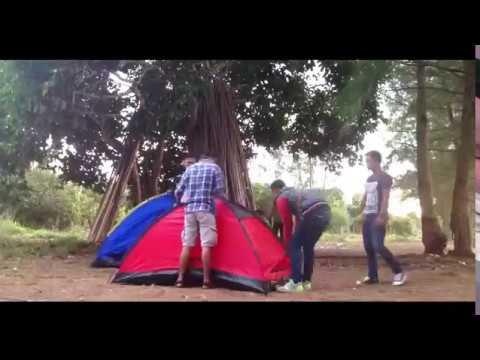 Camping Lak at Telok Buton - KOMUNA #PanitiaKece
