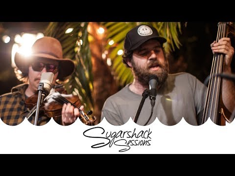 West King String Band - Cadillac ft. Spooky Fiddler (Live Acoustic) | Sugarshack Sessions