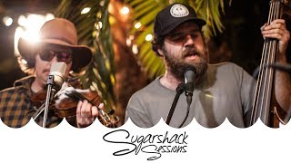 West King String Band - Cadillac (Sugarshack Sessions)