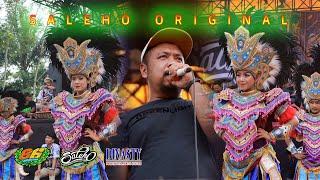 TOPENG IRENG SALEHO feat MG 86 PRODUCTION TERBARU 2020 LIVE WATUAGUNG SURUH SEMARANG