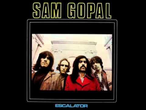 Sam Gopal - Back Door Man