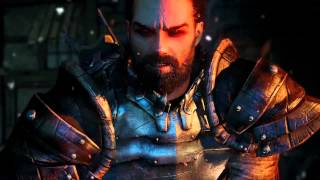 Official Bound by Flame | Launch Trailer | EN