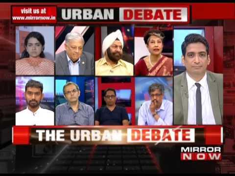 Are emergency response team slow in Mumbai – The Urban Debate (April 20)