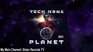 tech n9ne bad juju ft king iso new 2018