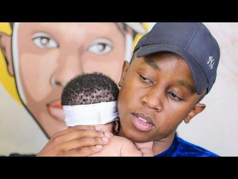 Duma Ntando's yummy baby daddy👭👬👫💑