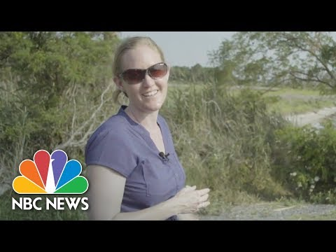 The People Of Deal: Fighting For Survival Against Climate Change | NBC News
