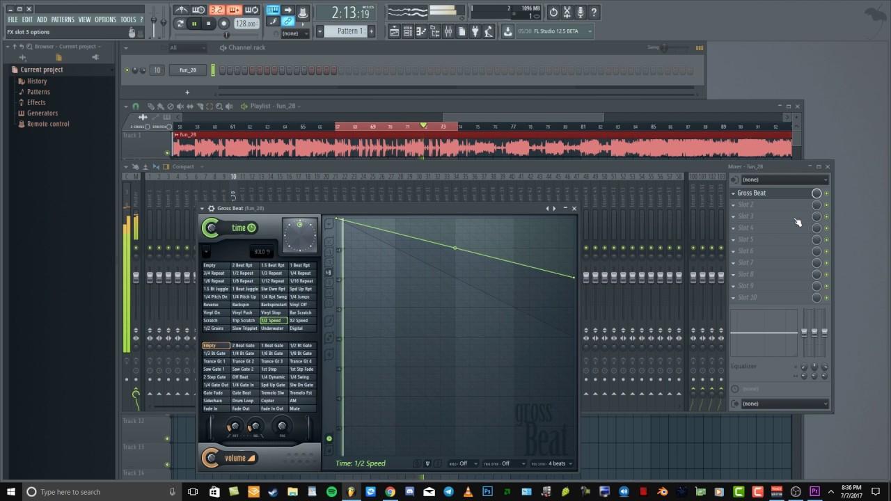 omnisphere 2 slow fl studio