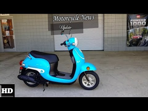 Hot News  !!!   2018 honda metropolitan  spec & price