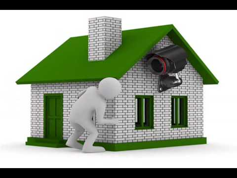 What Do Home Security Systems Rochester Offer?