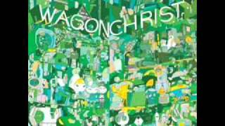 "Wagon Christ  -  ""Accordian McShane"""