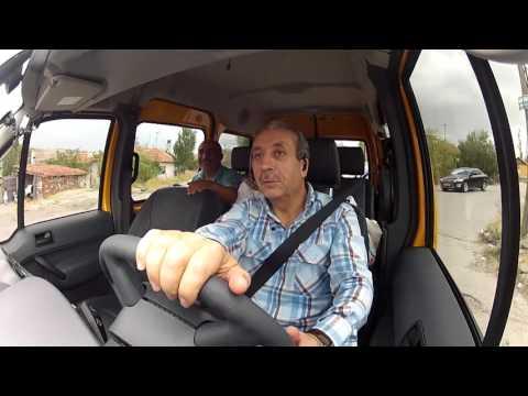 Meclis Taksi - Mehdi Eker
