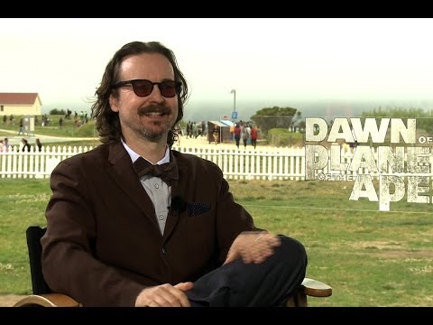Matt Reeves On 'Dawn Of The Planet Of The Apes' And Francis Ford Coppola's Lesson To Him