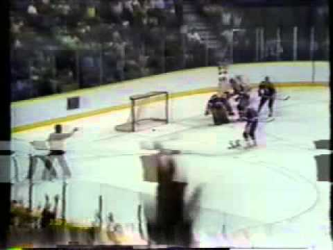 1995 - Hockey Night in Canada opening