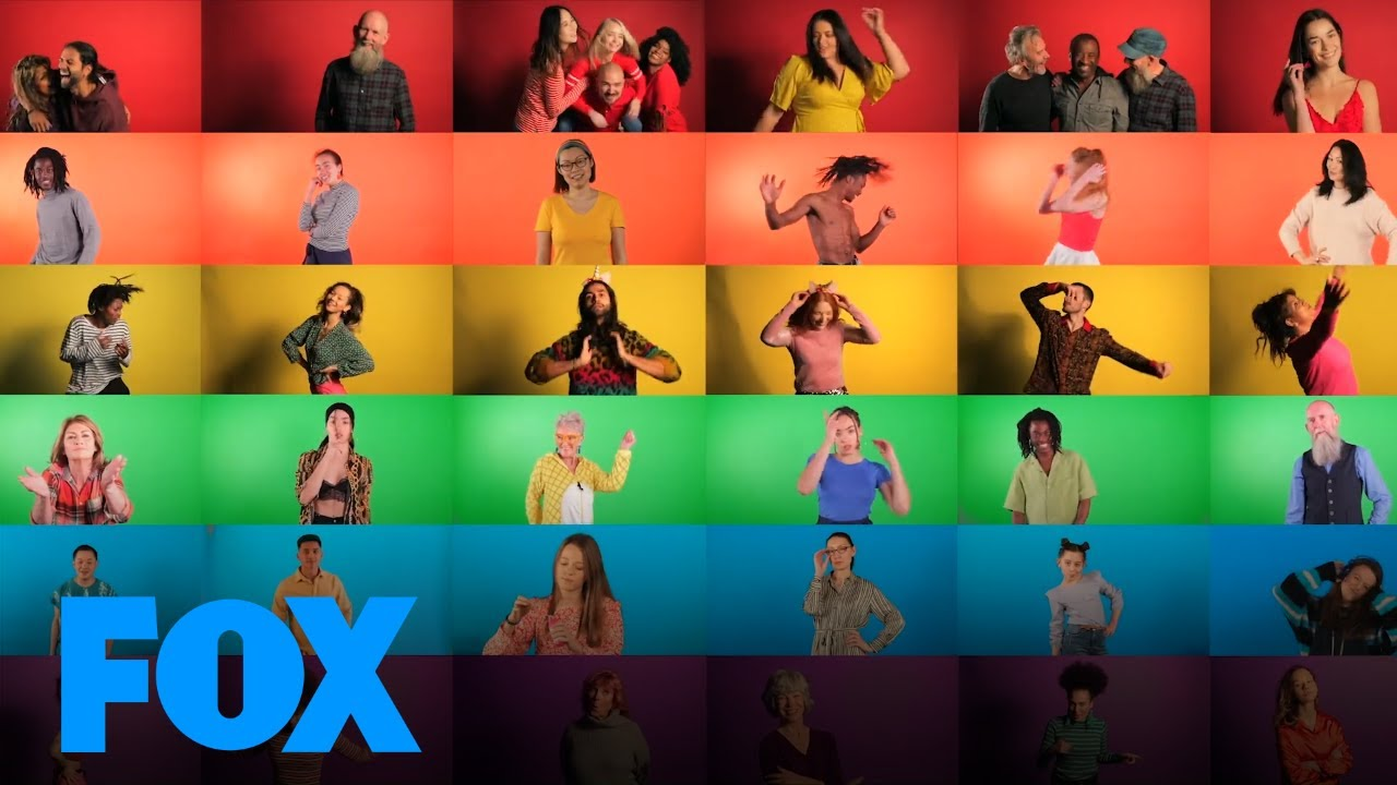 #TVForAll: Pride 2020 | FOX ENTERTAINMENT