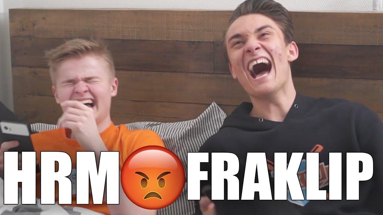 HRM | Fraklip