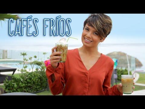 Ahorra Dinero con estos Cafés Fríos Hechos en Casa - Maiah Ocando - mitú