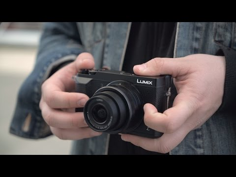 Panasonic Lumix DMC-GX85/GX80 Overview