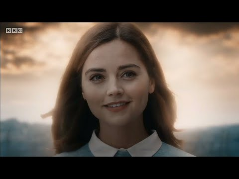 Image result for Clara Twice upon a time