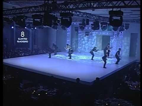 HSBC Show @ Grand Hyatt HK