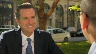 Open Senate Seat Is an Earthquake in California Politics