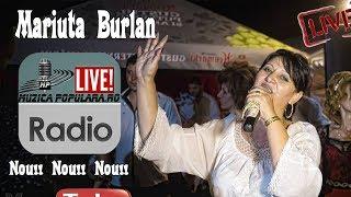Mariuta Burlan - Colaj muzica de petrecere sarbe si hore live nou 2017 la nunta
