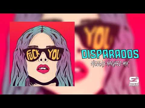 DISPARADOS GOOD BYE 2K19 NICOLÁS NARVÁEZ DJ MIXING GUARACHAZAPATEOALETEO