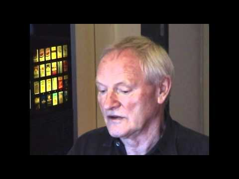 Interview with Julian Glover - 2002