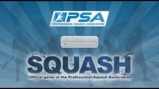PSA World Tour Squash - Sizzler Trailer (New)