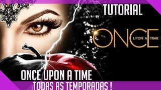 Assistir serie once upon a time