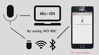 How to use WO MIC ( full tutorial)