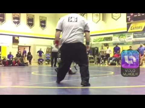Robert Doetsch (Dundalk) vs. Rasim Aliyev (Pikesville) 160lb