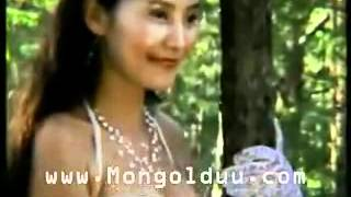 Hayanaa   Gantogoo   Az jargaliin duu   YouTube