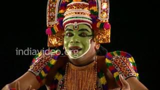 Ottan Thullal Part 4 Garuda Garva Bhangam Invis Multimedia DVD