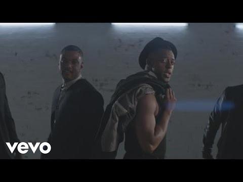 JLS bid their fans an emotional farewell in video for