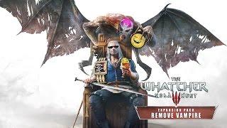 Правильный трейлер The Witcher 3: Blood and Wine